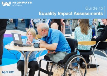 Equality Impact Assessments - assets.highways.g...