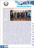 JUST Newsletter March Issue - Page 3