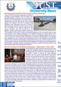 JUST Newsletter March Issue - Page 5