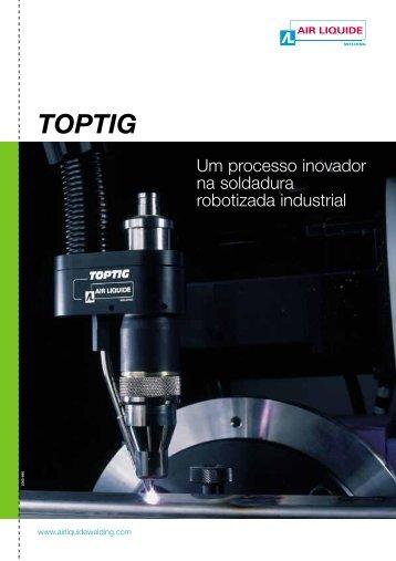 TOPTIG - Air Liquide Welding