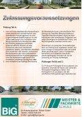 Informationen zum Lehrgang - BiG - Seite 5