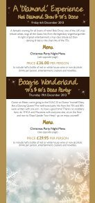 details - Best Western Wroxton House Hotel - Page 3