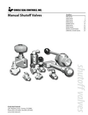 Checking Fuel Train Safety Shutoff Valves