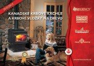 KanadsKé Krbové Kachle a Krbové vložKy na drevo - MS Interier