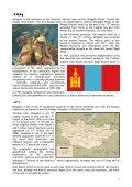 General Visitors Information for Ulaanbaatar - Page 2