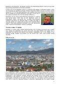 General Visitors Information for Ulaanbaatar - Page 6