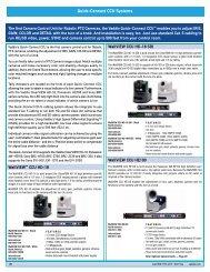 Vaddio WallVIEW CCU - Quick-Connect - Product ... - 1pcn.com