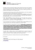 Lettera ai presidenti di Regioni e Province italiane - ASPO Italia - Page 4