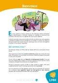 Livret du locataire 2011.pdf - Lille Métropole Habitat - Page 3