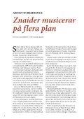 Back - Göteborgs Symfoniker - Page 6