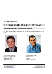 Gn09-04 Web - Gemeinde Quarten