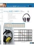 86 Los sistemas de protección auditiva de Sibol han sido ... - Page 5