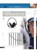 86 Los sistemas de protección auditiva de Sibol han sido ... - Page 6