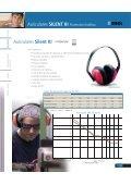 86 Los sistemas de protección auditiva de Sibol han sido ... - Page 7