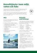Miljö & Ekologi - Hushållningssällskapet Rådgivning Nord - Page 2