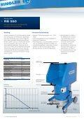 RB 550 - Bernhard Ringler Apparatebau GmbH - Seite 2