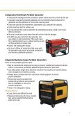 Standby and Backup Generators - Page 5