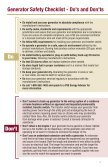 Standby and Backup Generators - Page 7