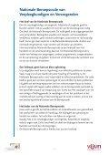 Nationale Beroepscode - Verpleegkundigen & Verzorgenden ... - Page 3