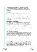 Nationale Beroepscode - Verpleegkundigen & Verzorgenden ... - Page 5