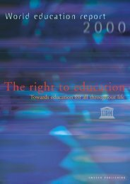 The right to education - Asia Pacific Knowledge Base on Open and ...
