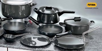 COOKWARE CATALOG - Hawkins Cookers Limited
