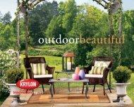 Outdoor Beautiful - Krylon