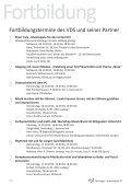 Fortbildungen des VDS - Verband Deutscher Schulmusiker - Page 2