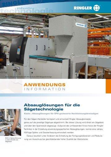 robuste - Bernhard Ringler Apparatebau GmbH