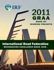 International Road Federation - Ivia