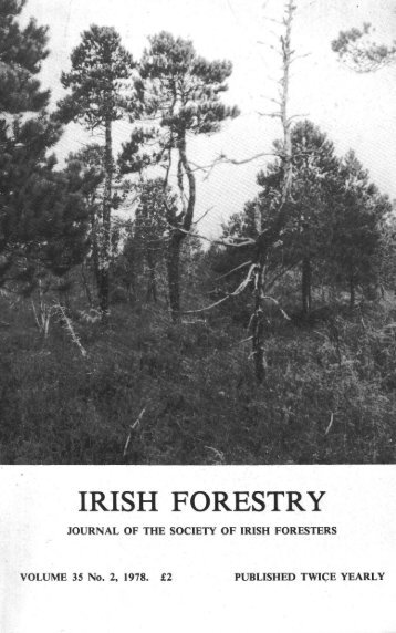 Download Full PDF - 32.13 MB - The Society of Irish Foresters