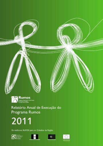Programa Rumos - Instituto de Desenvolvimento Regional