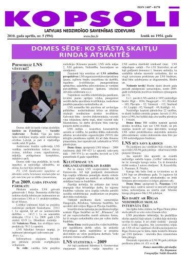 Šeit - Latvijas Nedzirdīgo savienība