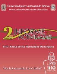 directorio - Universidad Juárez Autónoma de Tabasco