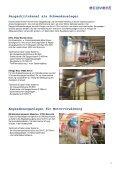Abgasabsauganlagen für Schienenfahrzeuge Edition 2012 | 2013 - Page 5