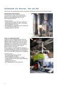 Abgasabsauganlagen für Schienenfahrzeuge Edition 2012 | 2013 - Page 6