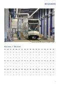 Abgasabsauganlagen für Schienenfahrzeuge Edition 2012 | 2013 - Page 7