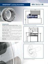 RfN 7013.1-IN - Ringfeder