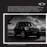 mini one countryman. mini cooper countryman. mini cooper s ...