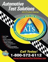to download the ATS catalog. - Automotive Test Solutions