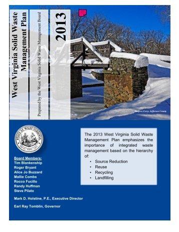 2013 Plan - Full Document