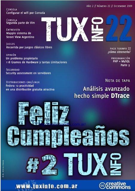 TuxInfo 22
