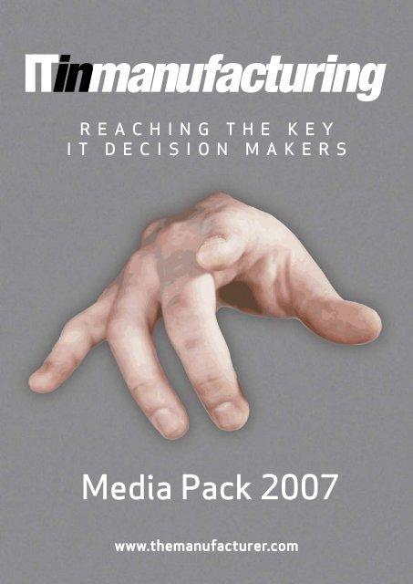 Media Pack 2007 - The Manufacturer.com