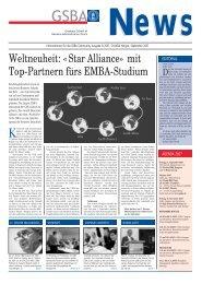 GSBA-News-Jul07.qxd (Page 1) - Organisator