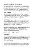 Tourbericht 5.-15. April 2007- Deutschlandtour - The Kitchenettes - Seite 3