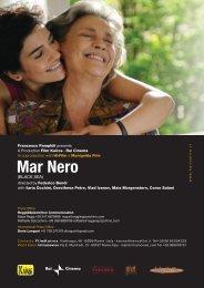 Francesco Pamphili presents A Production Film Kairos - Rai Cinema ...