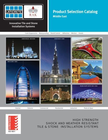 Product Selection Catalog - AEC Online