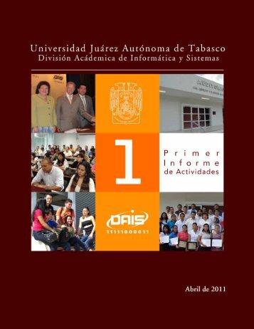 Untitled - Universidad Juárez Autónoma de Tabasco