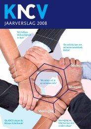 KNCV-Jaarverslag 2008