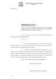 PP 1.911/2013 PROJETO DE LEI N°. 11.295 (Paulo Eduardo Silva ...